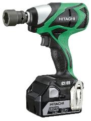 Hitachi WR18DBDL, Slagnøgle