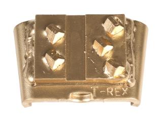 HTC T-Rex Super II A, Segment