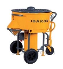 Baron M300, Tvangsblander