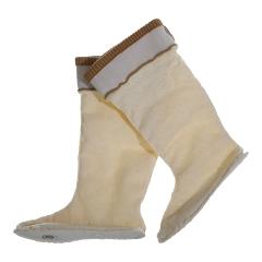 Vinterfor t/gummistøvler, Str. 40
