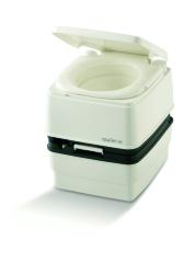 Toilet, Porta Potti Qube 365