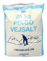 1 Palle Pingo Vejsalt - 42 sække á 25 kg