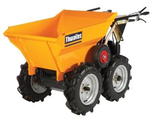 Thwaites 0,3 Ton, Micro Dumper/Motorbør