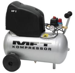 Hitachi MFT Karat, Kompressor