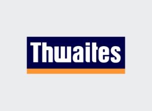 Reservedele til Thwaites i Danmark