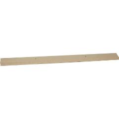 Asfaltragerblad, 80 cm, h/v 22,5 cm