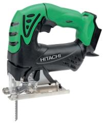Hitachi CJ18DSL, Stiksav