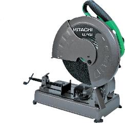 Hitachi CC14SF, Afkorter