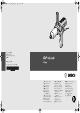 Produktkatalog, Bosch GML SoundBoxx Professional