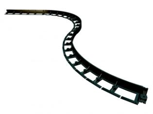 Snap Edge kantsikring 24 stk á 244 cm