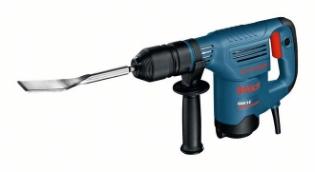 Bosch GSH 3 E, Slaghammer