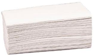 Håndklædeark, 23x24,8 cm