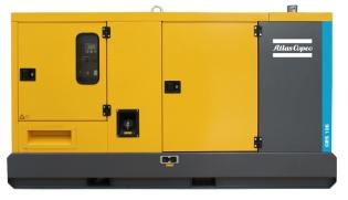Atlas Copco QES 105, Generator
