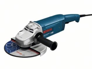 Bosch GWS 20-230H, Vinkelsliber