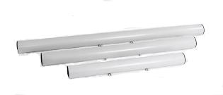Betonjutter, PVC, 1800 mm