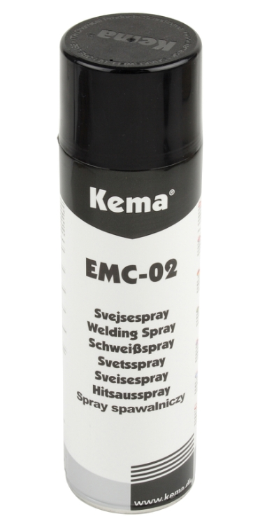 Kema Svejsespray EMC-02, Spray, 500 ml