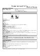 Arbejdspladsbrugsanvisning, Kema ZN-595