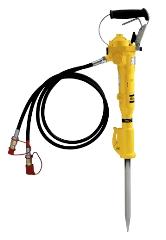 Atlas Copco LH11, nakke 22x82,5, håndholdt hydraulikhammer