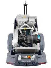 Atlas Copco XAS 48 Kd, Kompressor