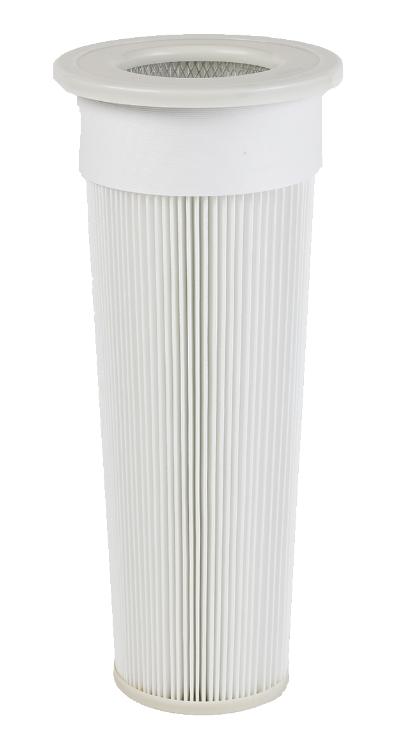 Finfilter, t/DC37-38-3900, 24 stk.