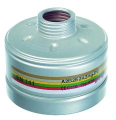 Filter, ABEK2-HGP3D, t/X-plore 7500
