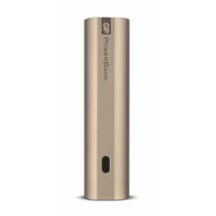 GP PowerBank, Voyage Gold, 3000 mAh
