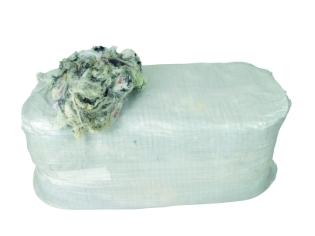 Pudsetvist, Lyskulørte, 25 kg