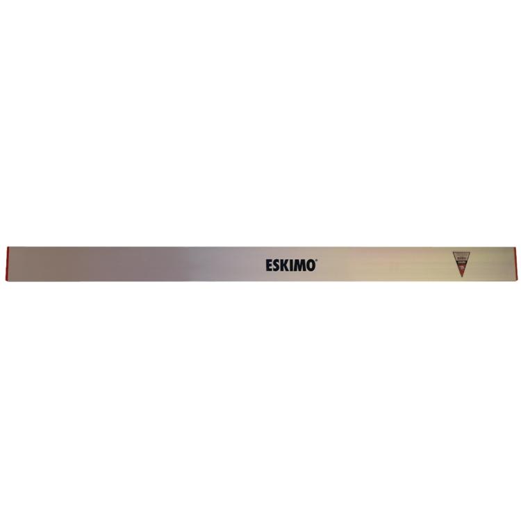 Eskimo Retteskinne u/libelle, 5,8 m