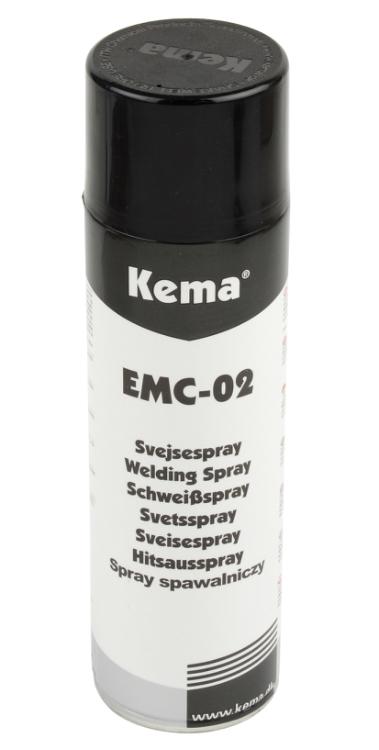 Kema Svejsespray EMC-02, Spray, 500 ml