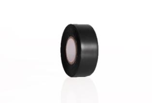 Isolerbånd, Sort, 50 mm