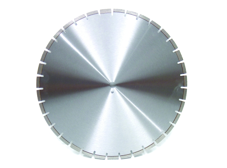 Gölz CS 60, Ø800x25,4 mm, Diamantskive
