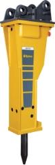 Epiroc MB750E, Hydraulikhammer