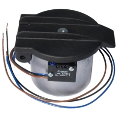 Dustcontrol Klapventil Ø50/76 mm
