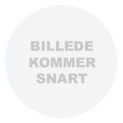 Forlængerrør, Stål, Ø50 mm