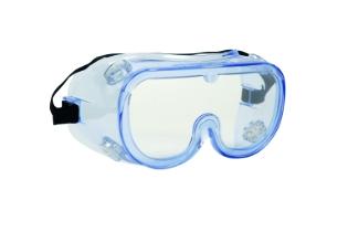 Sikkerhedsbrille, Væsketæt