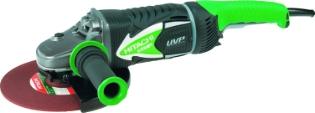 Hitachi G23UBY, Vinkelsliber 230 mm