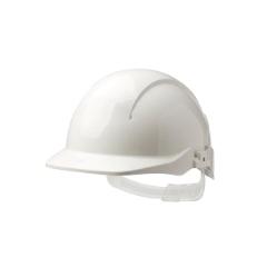 Sikkerhedshjelm, Hvid
