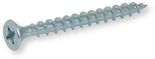 Spånskrue, 4,5x70 mm, 200 stk