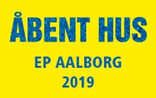 Åbent Hus Aalborg 2019