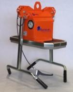Hamevac VTH-150-BL, Vakuumløfter