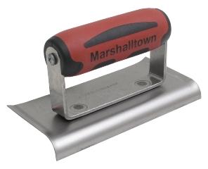 Marshalltown Kantglittejern, 152x76 mm