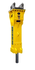 Epiroc HB10000, Hydraulikhammer
