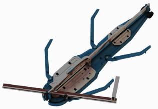 Sigma Fliseskærer 3E3M
