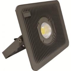 Arbejdslampe, LED 80W, Ispot Proff