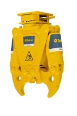 Epiroc CB950, Betonknuser m/360° rotation