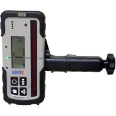 MTR-125, Lasermodtager