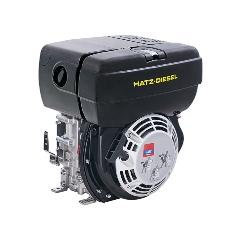 Hatz 1B30X-B11, Dieselmotor