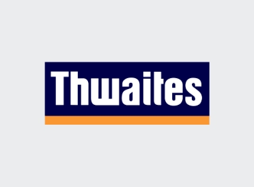Thwaites