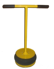 Håndfliseløfter, Vakuum, Ø280 mm