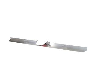 Swepac FBP-H, Planafretterskinne, 2,5 m